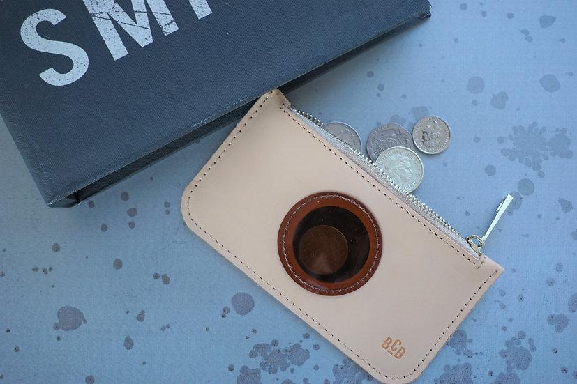 【BCD】Leather Coin Purse