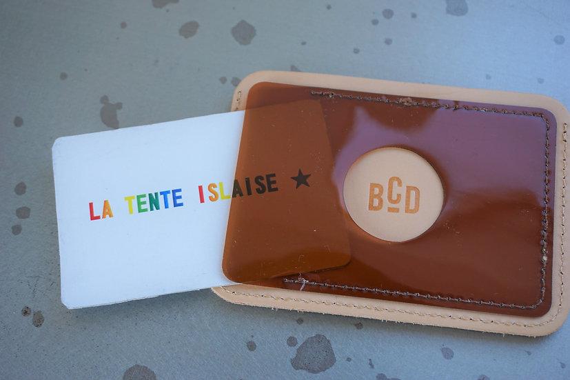【BCD】Card Holder