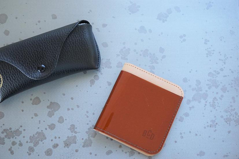 【BCD】Wallet