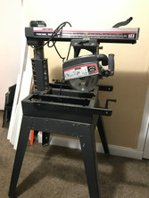 Sears Craftsman 10' Radial Arm Saw