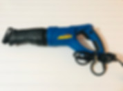 Project Pro 7 Amp Corded Sawzall, Reciprocating Saw