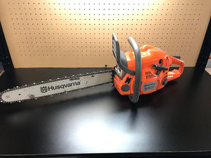 Husqvarna 450 Rancher 20' Chainsaw