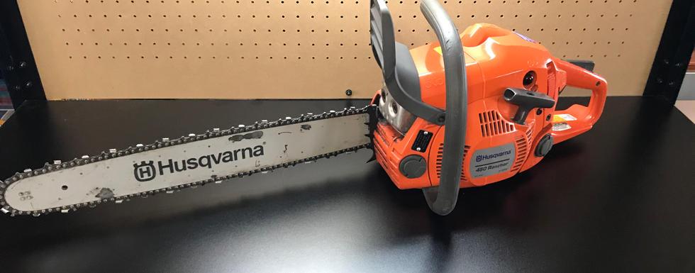 Husqvarna 450 Rancher 20' Chainsaw