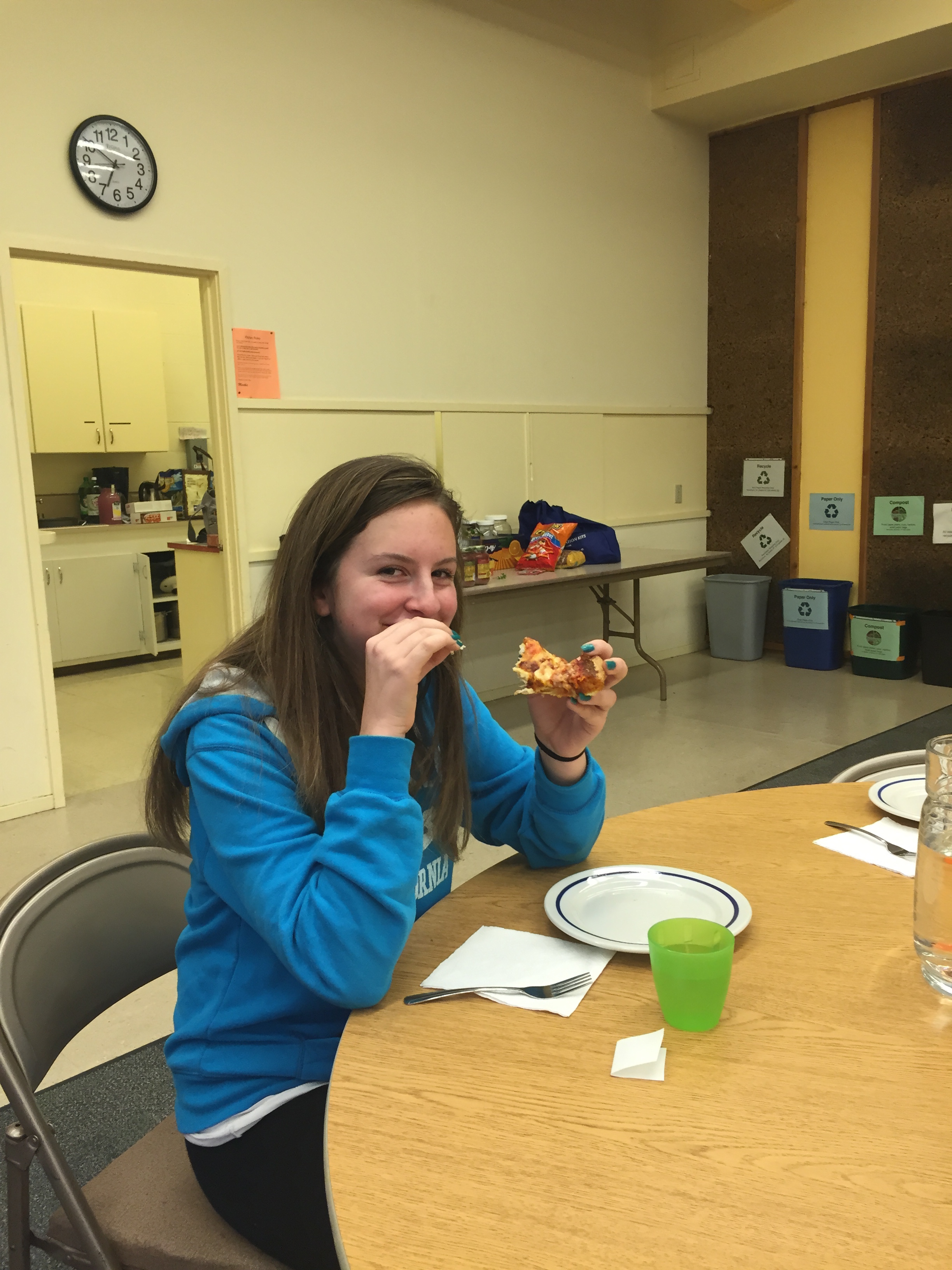 2015-03-13 Confirmation YEAH Meal 2015 1.JPG