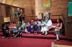 2015-06-14 Mount Cross visit Simonen anointing & worship 7.jpg