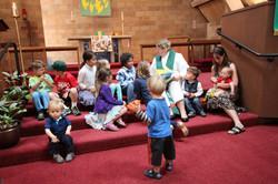 2015-06-14 Mount Cross visit Simonen anointing & worship 1.jpg