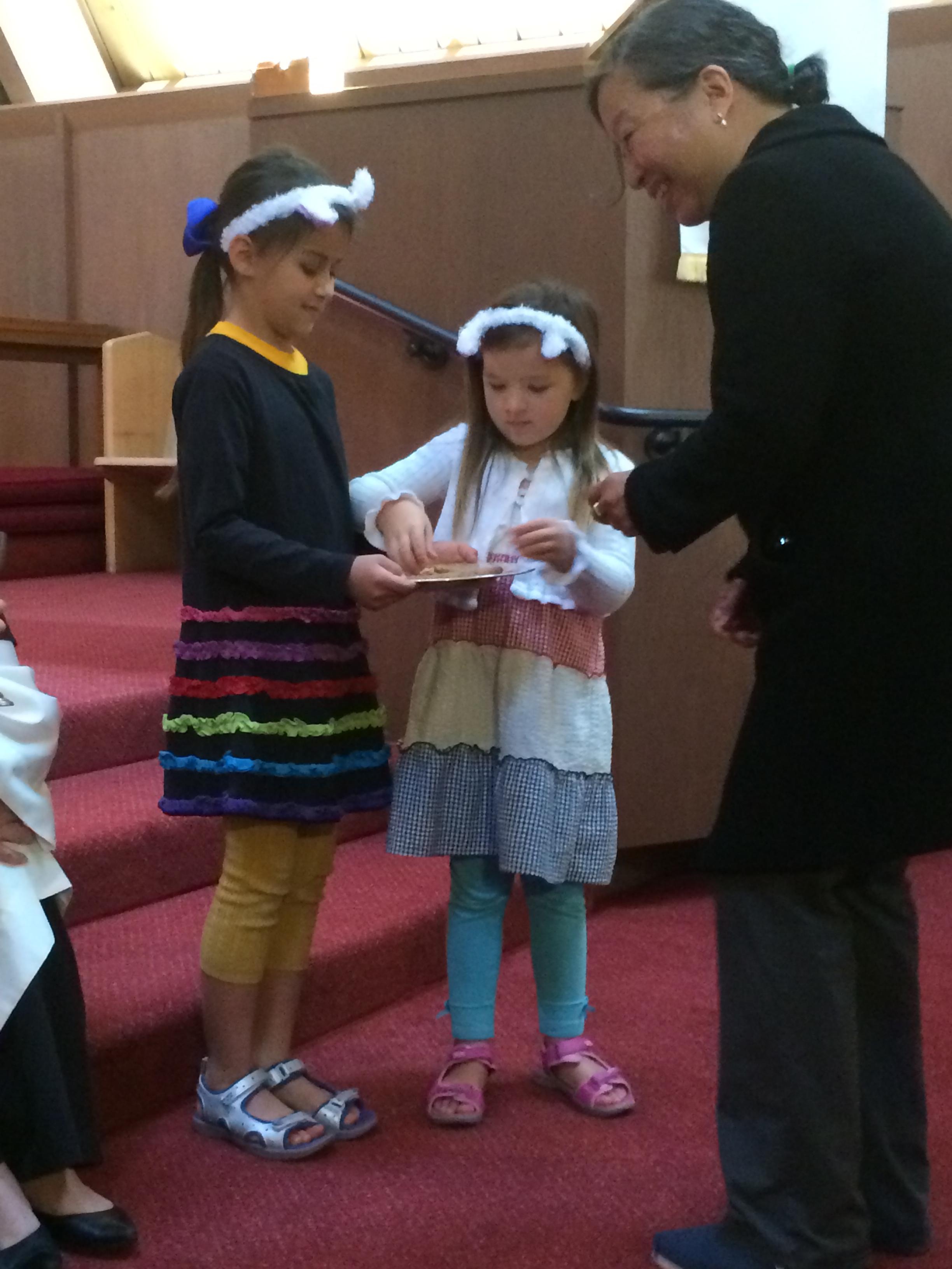 Children's Sunday