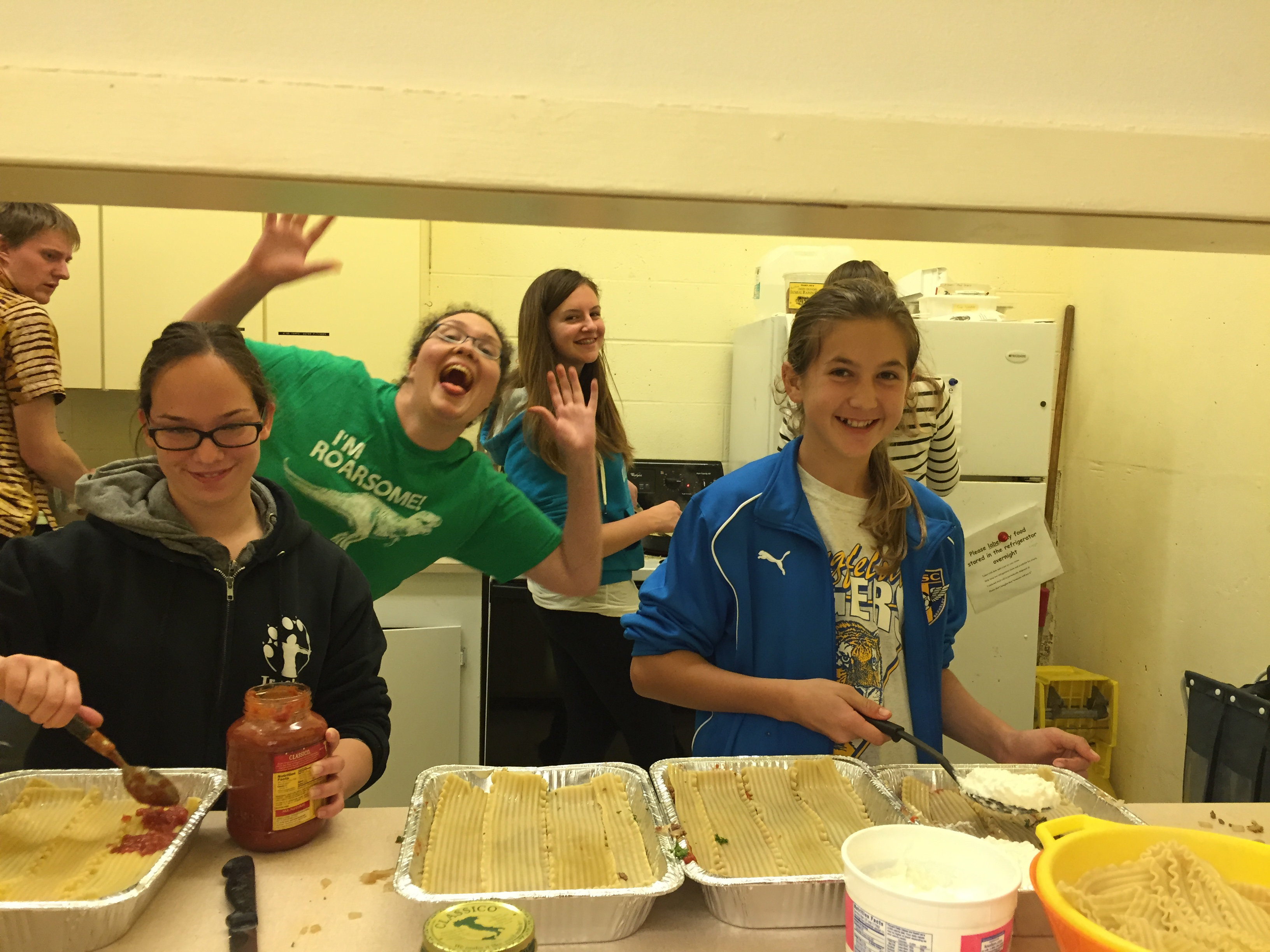 2015-03-13 Confirmation YEAH Meal 2015 9.JPG