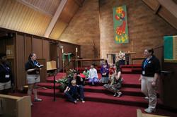 2015-06-14 Mount Cross visit Simonen anointing & worship 17.jpg
