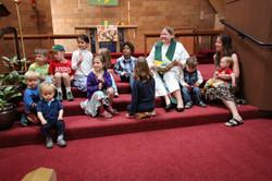 2015-06-14 Mount Cross visit Simonen anointing & worship 2.jpg