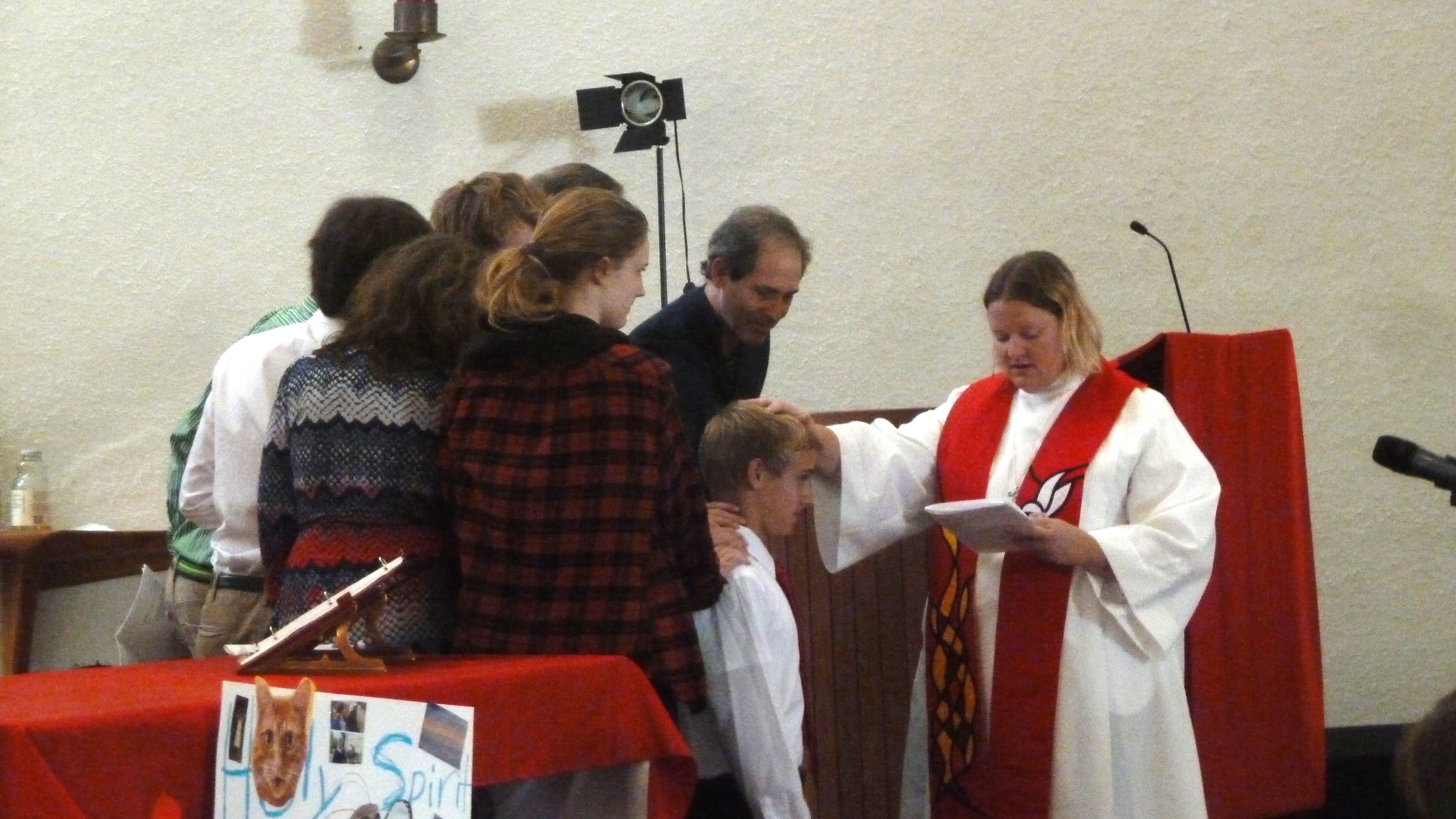 2015-05-24 Pentecost-Henry-Anderson-Confirmation 32.JPG