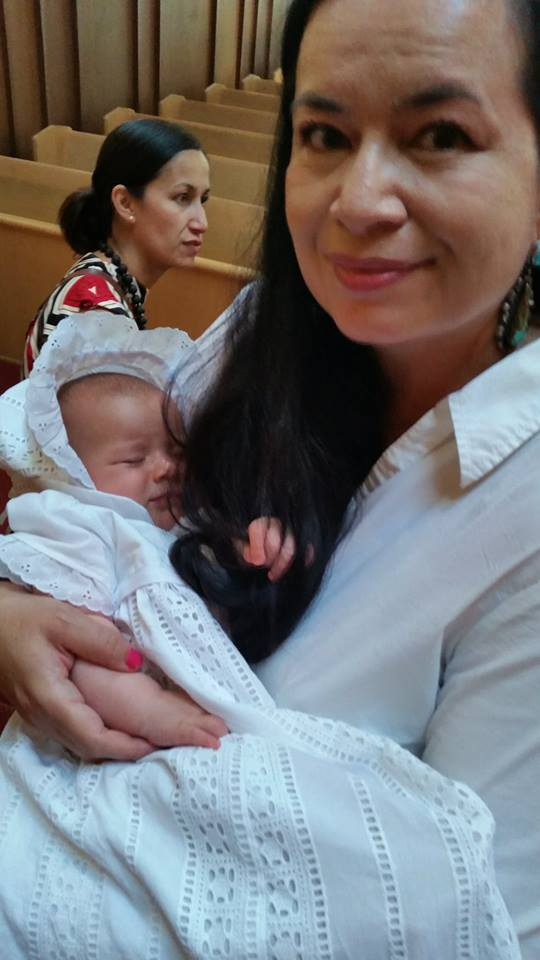 With Ninang.jpg