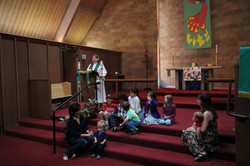 2015-06-14 Mount Cross visit Simonen anointing & worship 11.jpg