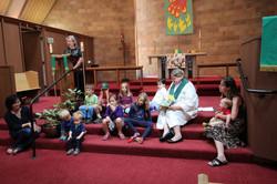 2015-06-14 Mount Cross visit Simonen anointing & worship 6.jpg