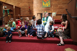 2015-06-14 Mount Cross visit Simonen anointing & worship 4.jpg