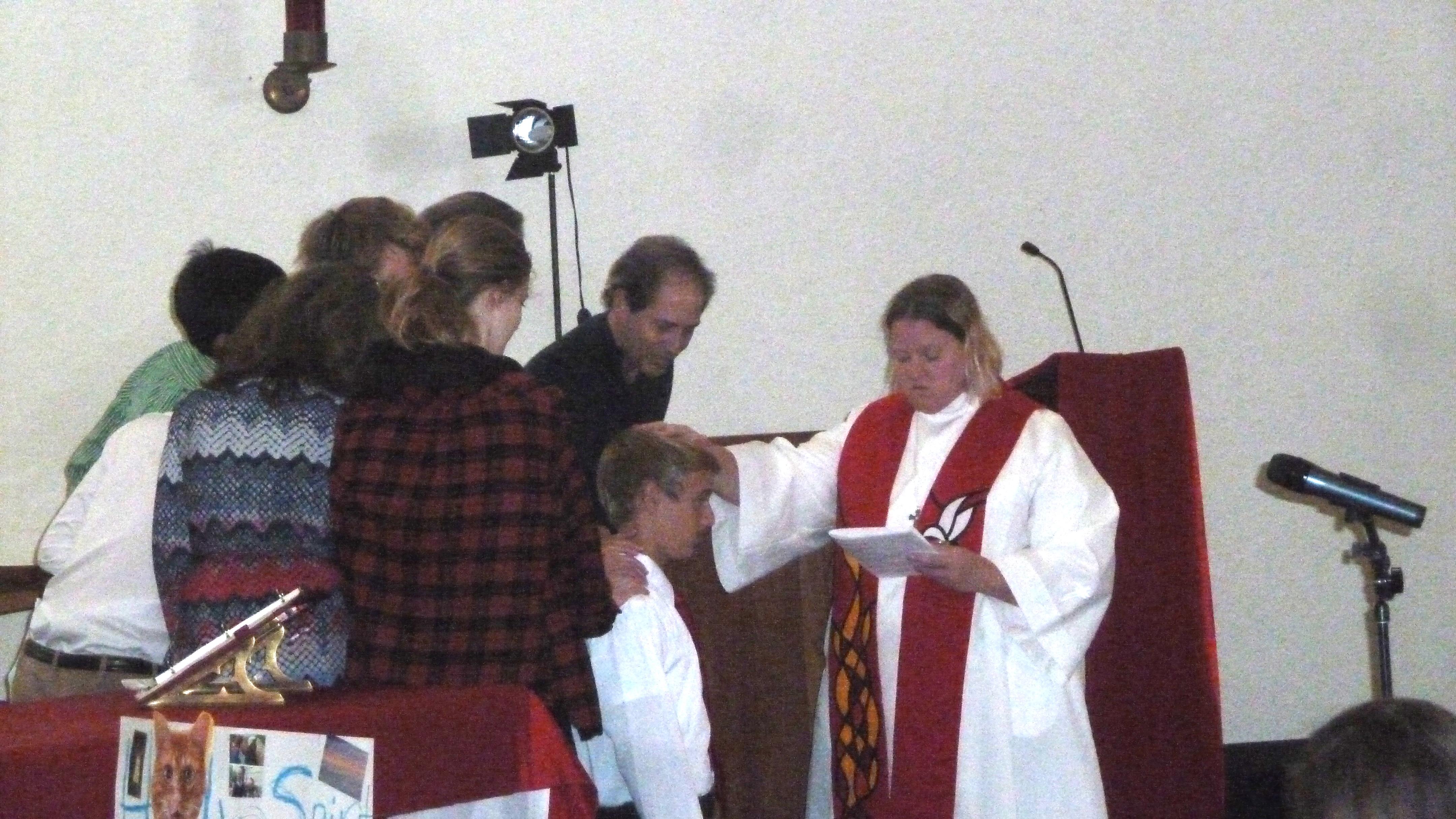 2015-05-24 Pentecost-Henry-Anderson-Confirmation 31.JPG
