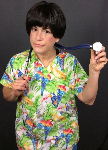 Head Nurse Nancy