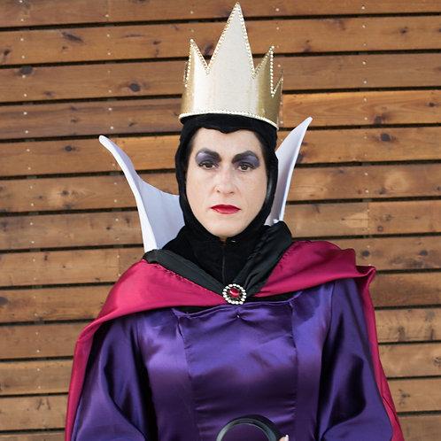 Fairest Villain Queen