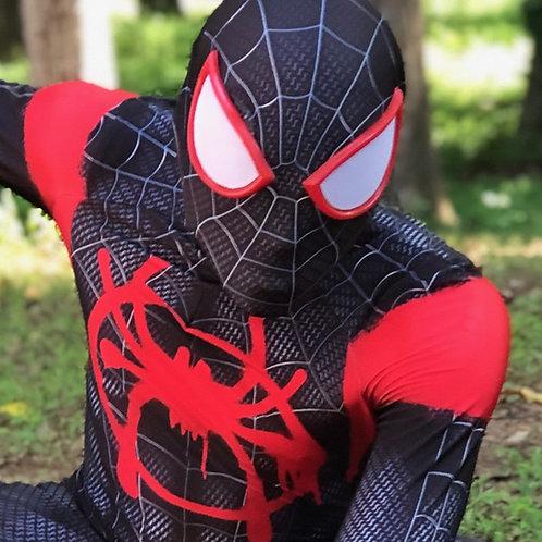 Spider Hero - Miles