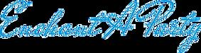 Enchant a party logo.png