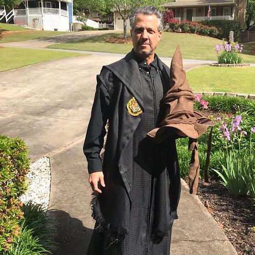 Professor of Magic