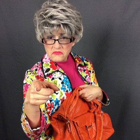 Aunt Edna