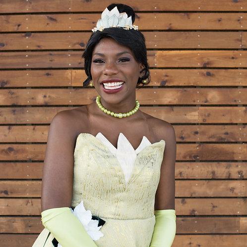 Bayou Princess