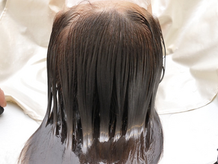 What Can I Do About My Dry Scalp?