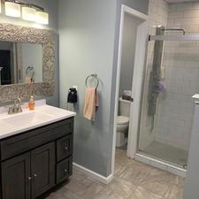 D - Bathroom After