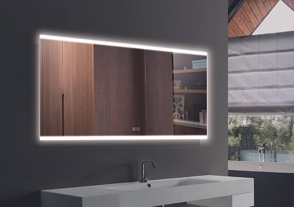 Καθρέπτης 90x65cmWarmLugano Touch
