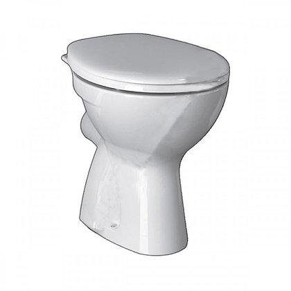 IDEAL STANDARD SIMPLICITY 56,0cm Υ/Π Π/Α απλό κάθισμα