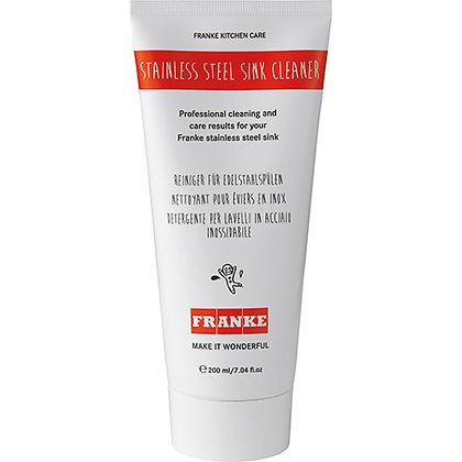 FRANKE κρέμα καθαρισμού για Inox