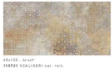 SCALIGERI 35091