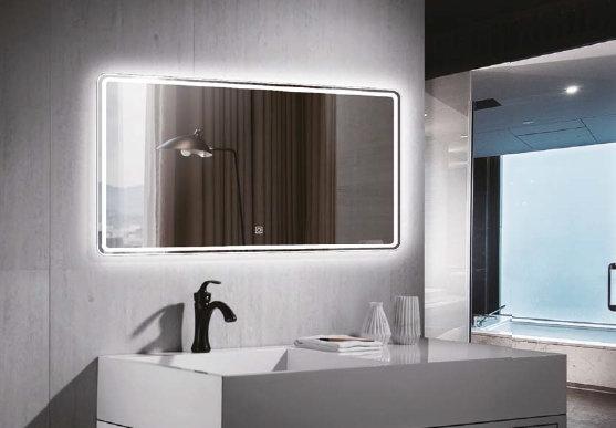 Καθρέπτης ECO Touch 90x65cmWarm