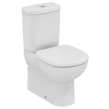 IDEAL STANDARD TEMPO SHORT 60cm απλό κάθισμα