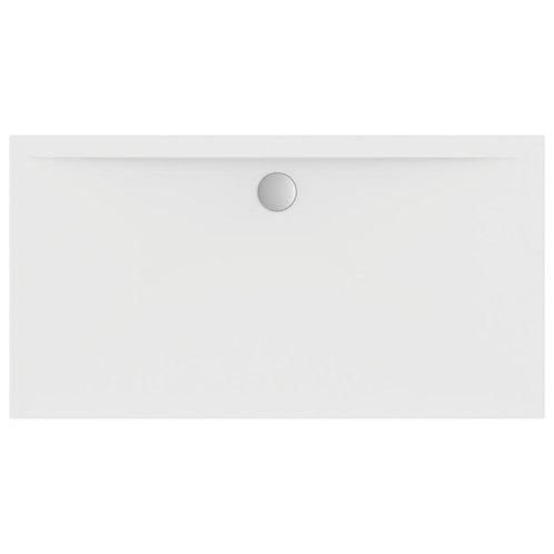 IDEAL STANDARD Ultra flat ΑΚΡΥΛΙΚΗ Ορθογώνια ντουσιέρα 140x90x4 K518601