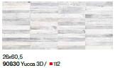 YUCCA 3D