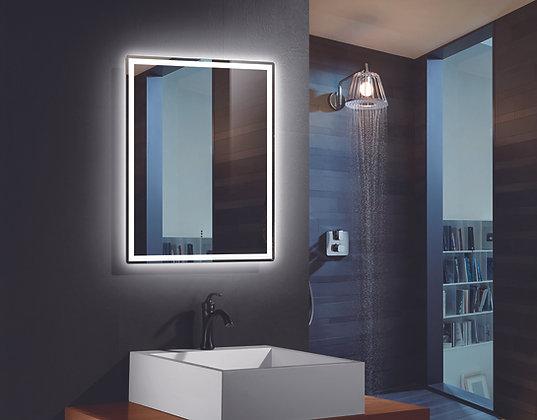 Καθρέπτης ECO Touch 55x75cmWarm