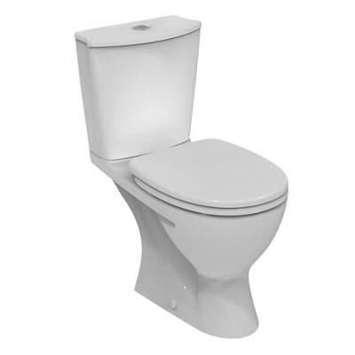 IDEAL STANDARD JUNO 63cm κάθισμα απλό