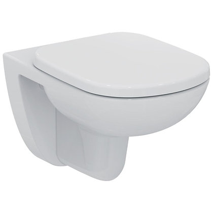 IDEAL STANDARD TEMPO 53,0cm απλό κάθισμα