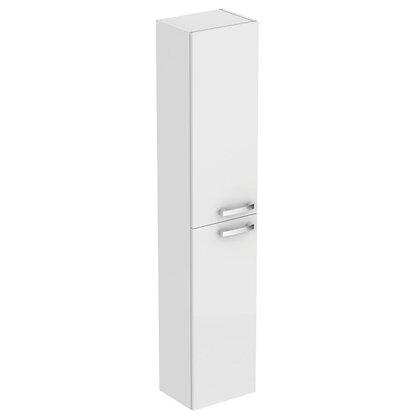 IDEAL STANDARD TEMPO Στήλη κρεμαστή λευκή γυαλ/ρή λάκα