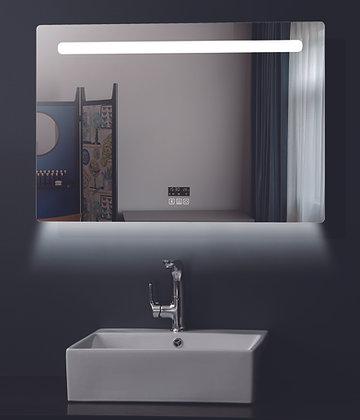 Καθρέπτης 90x70cmWarmSan Remo Touch