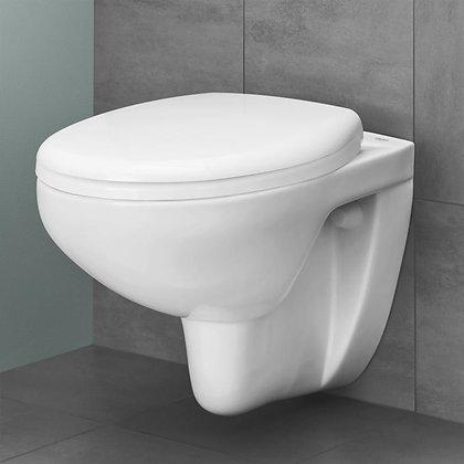 GROHE BAU RIMLESS απλό κάθισμα 53,1cm