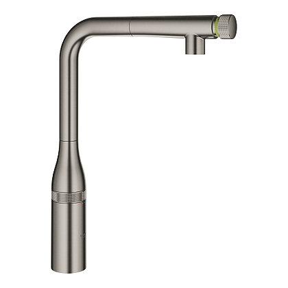GROHE ESSENSE SMART CONTROL ντουζ Graphite Mat 31615AL0
