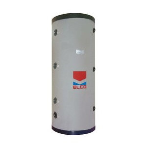 ELCO THERMOSTORE BOILER 750Lit III ΕΝΕΡΓΕΙΑΣ