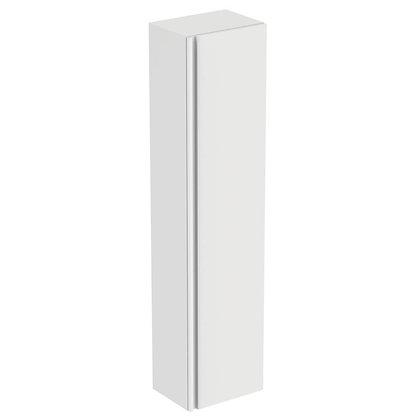 IDEAL STANDARD TESI II Στήλη κρεμαστή λευκή γυαλ/ρή λάκα