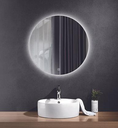 Καθρέπτης 80x80cmDaylightDiagonios Touch