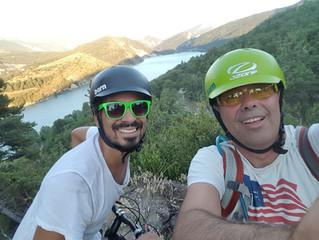 Biking to suit all tastes!  Mountain Biking, Road Cycling, Trail Bike Riding...