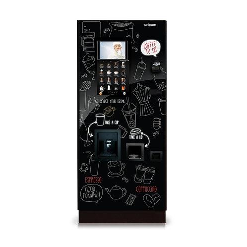 Кофейный автомат Unicum Rosso To Go