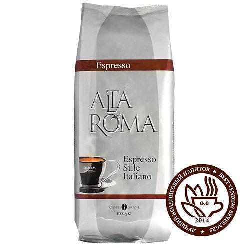 AltaRoma Espresso